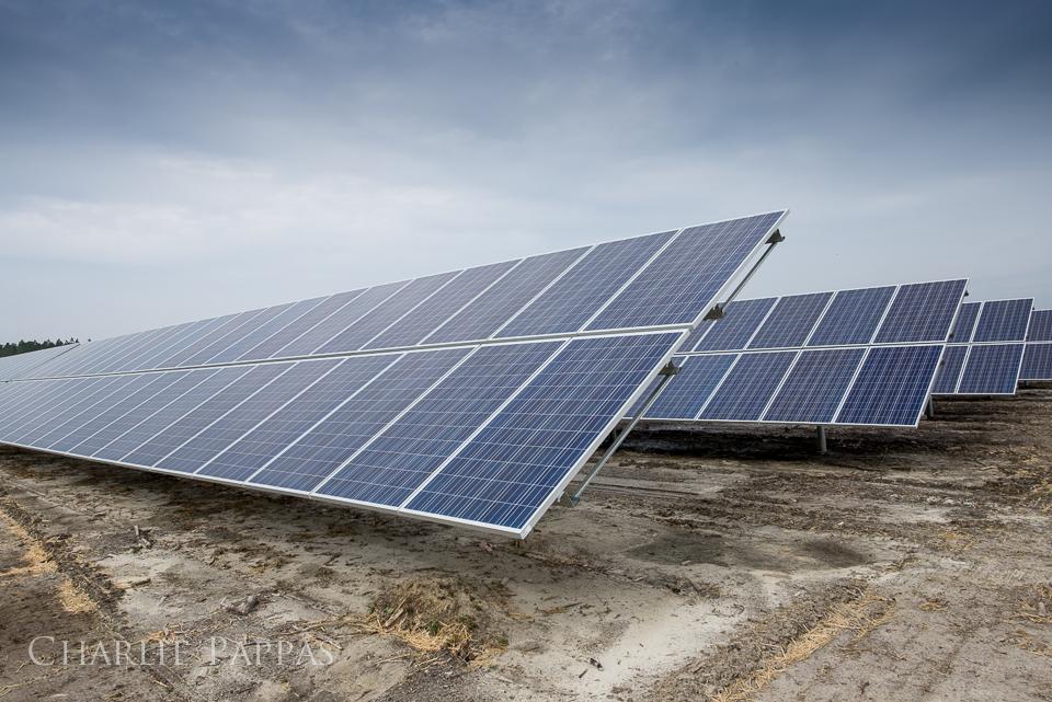 20.3 Megawatt Solar Farm