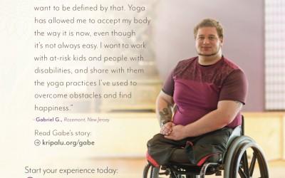 Yoga Journal National Ad