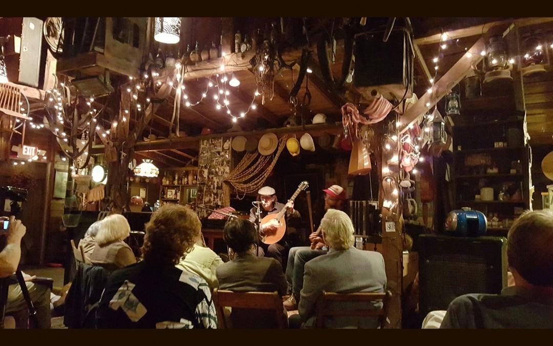 John Hoban – Tressler's Barn