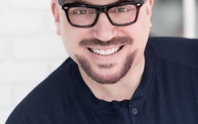 Justin Loeber – Author