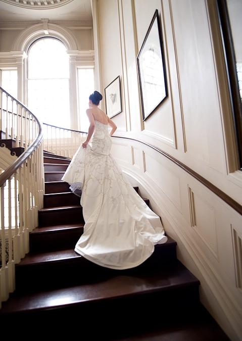 Catherine and Philip Wedding