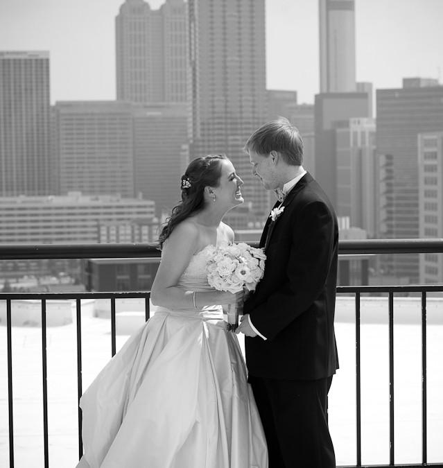 Sofia and Brian Wedding