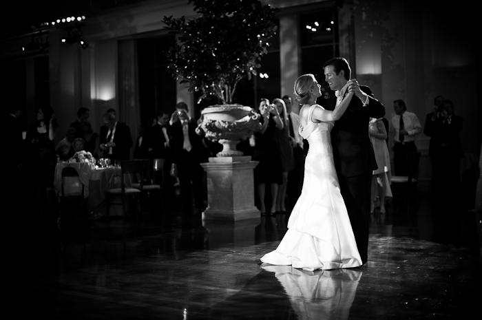 Lisa and Matt Wedding