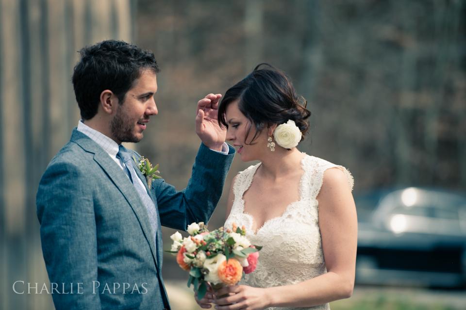 Hanna and Michael Wedding