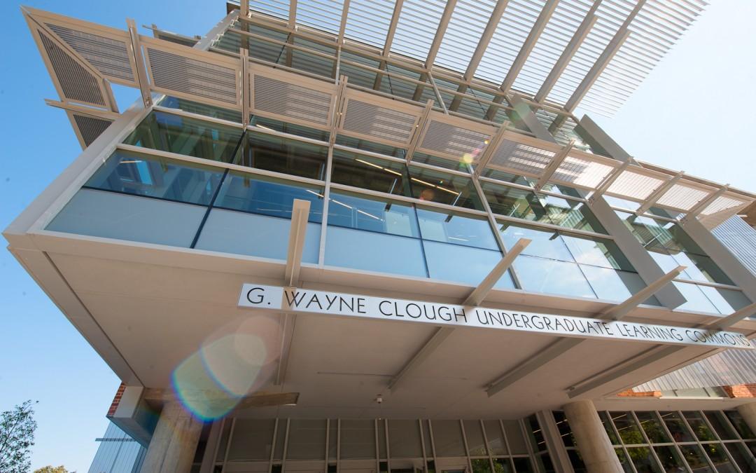 G. Wayne Clough Undergraduate Learning Commons – Georgia Tech