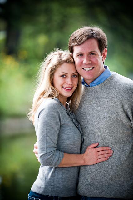 Lisa and Matt Engagement