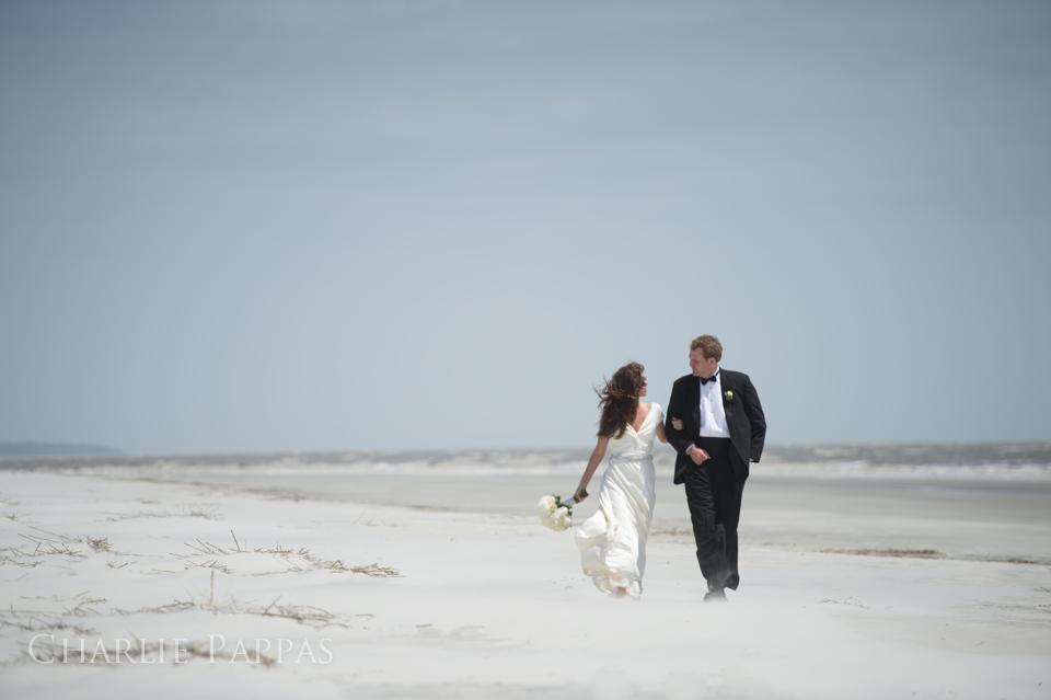 Christen and Brian Wedding