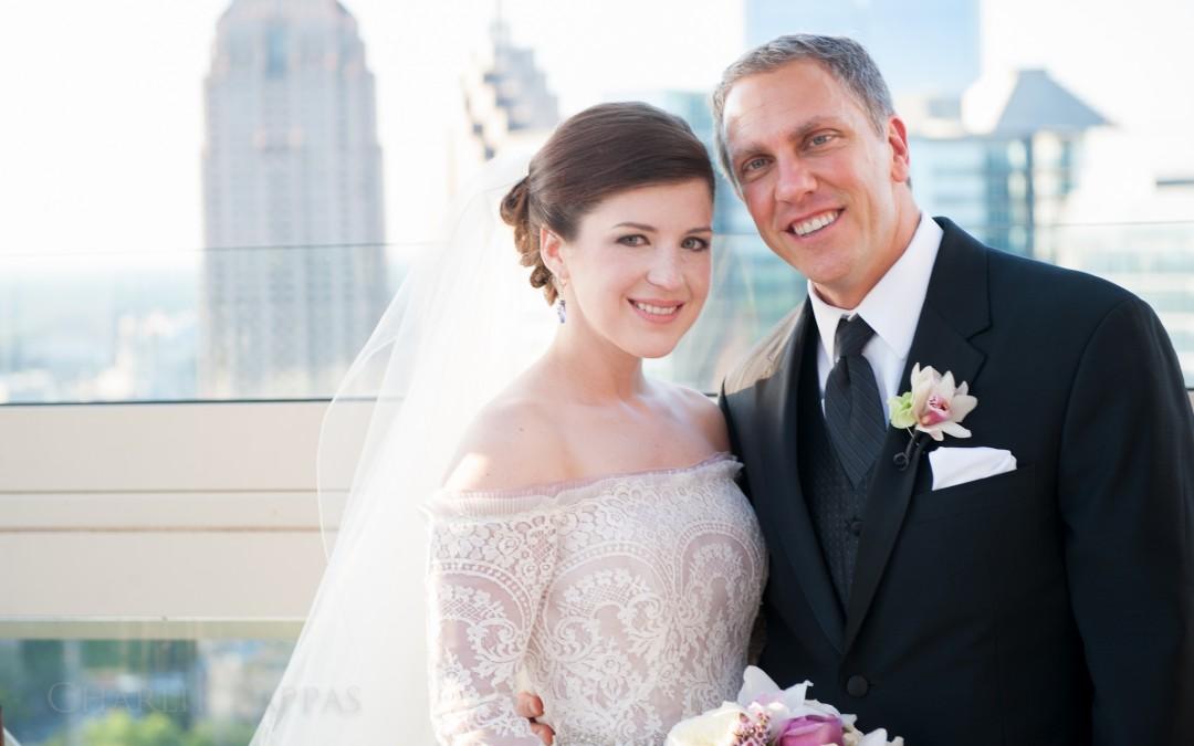 Kristen and Craig Wedding