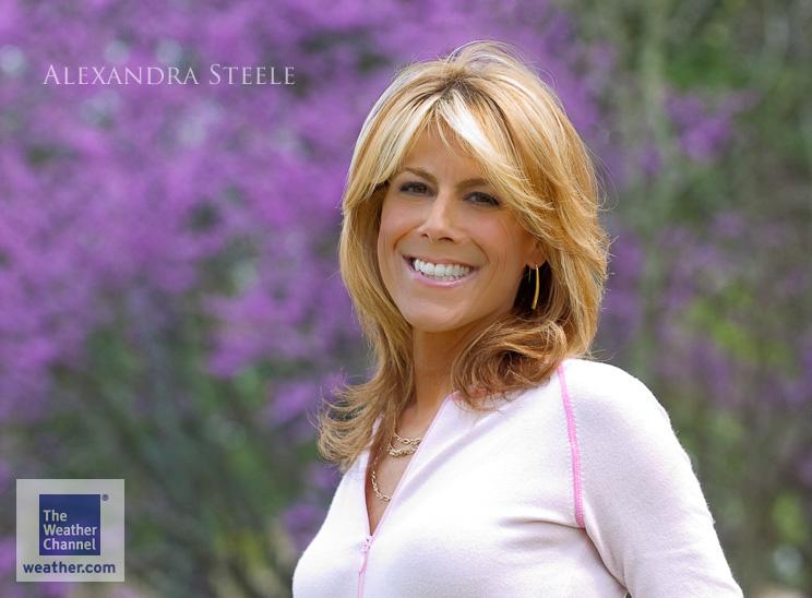 Alexandra Steele