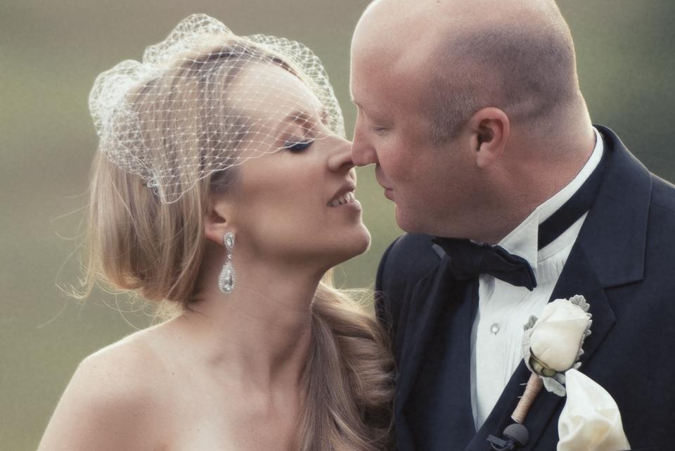 Jody and Ben Wedding